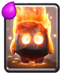 Esprits de feu