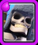 Squelette géant