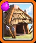 Cabane de gobelins