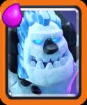 Golem de glace