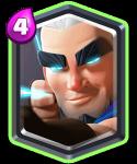Archer Magique