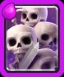 Armée de squelettes
