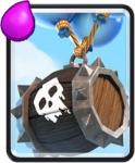 Fût à Squelettes