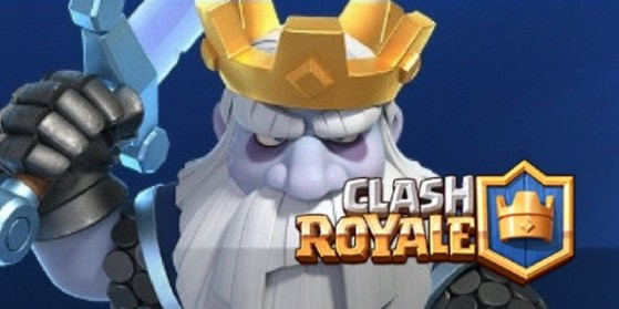 Mise à jour du 5 novembre 2018 sur Clash Royale