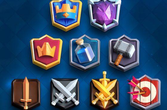 Tout savoir sur les ligues Clash Royale