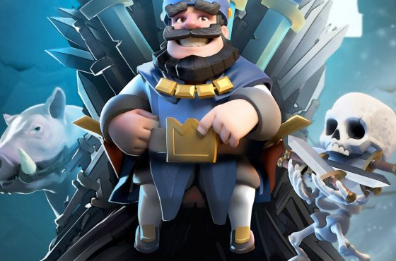 Clash Royale a rapporté plus de 2,5 milliards de dollars à Supercell